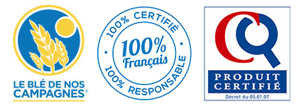 Certification CRC - Ynovae, Terre d'inspiration