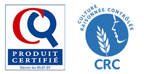 Certifications CRC - Ynovae, Terre d'inspiration